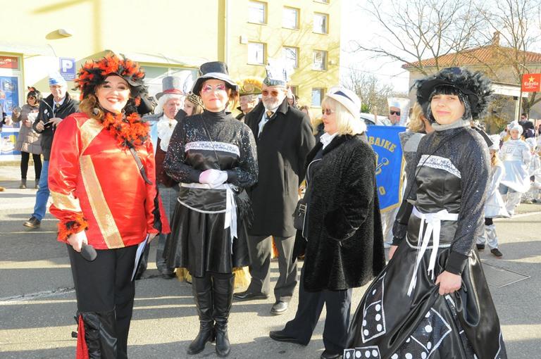 S POVORKE NA 19. HALUBAJSKOM KARNEVALU – 20.1.2018.