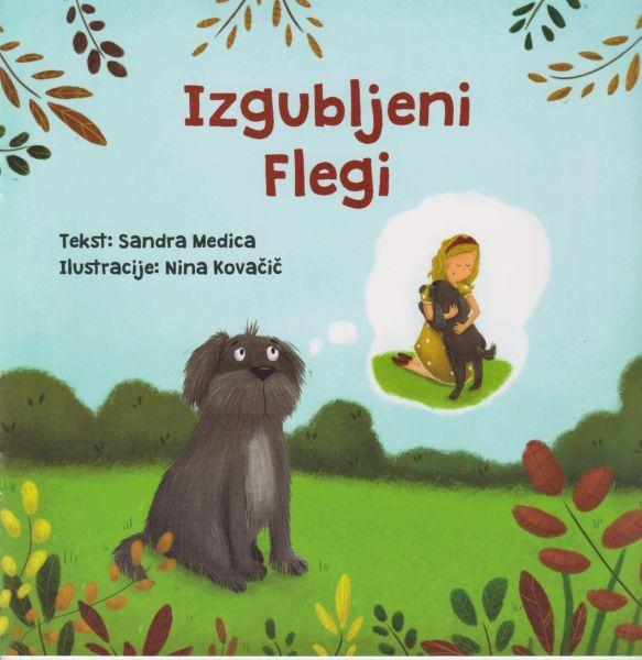 PRIČAONICA ZA PREDŠKOLCE, 5.10.21.- IZGUBLJENI FLEGI