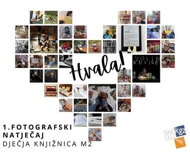 REZULTATI 1.FOTO NATJEČAJA, 23.4.2021.